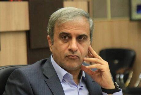 دکتر رضا کرمی محمدی
